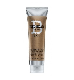Tigi_Tigi Bed Head For Men Charge Up Thickening Shampoo 250 ml_FBSTIC079