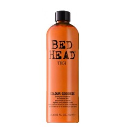 Bed Head by Tigi-Balsamo conditioner-Colour Goddess Oil Infused 750 ml