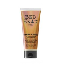 Tigi Bed Head Balsamo Colour Goddess Oil Infused Conditioner 200 ml