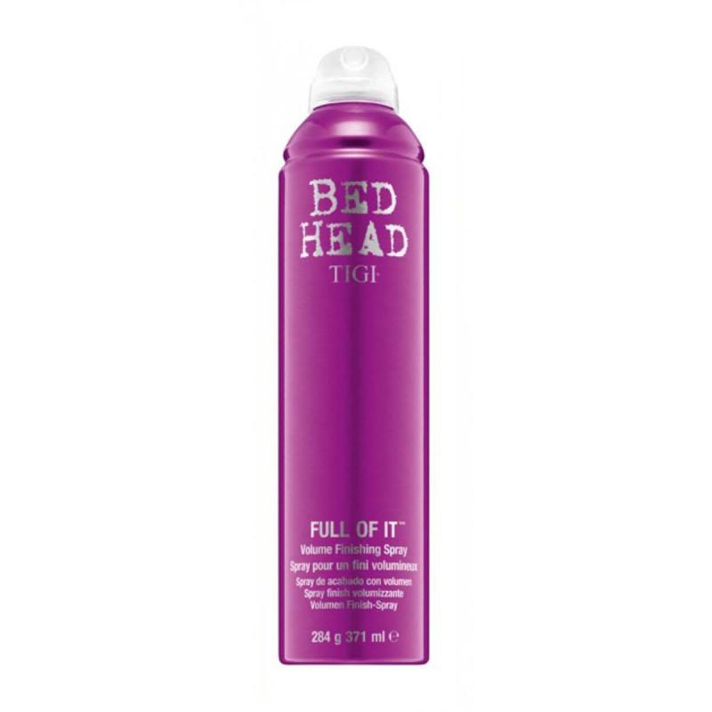 Tigi Bed Head Full of It Volume Finishing Spray 370 gr