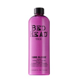 Bed Head Dumb Blonde Shampoo 750 ml