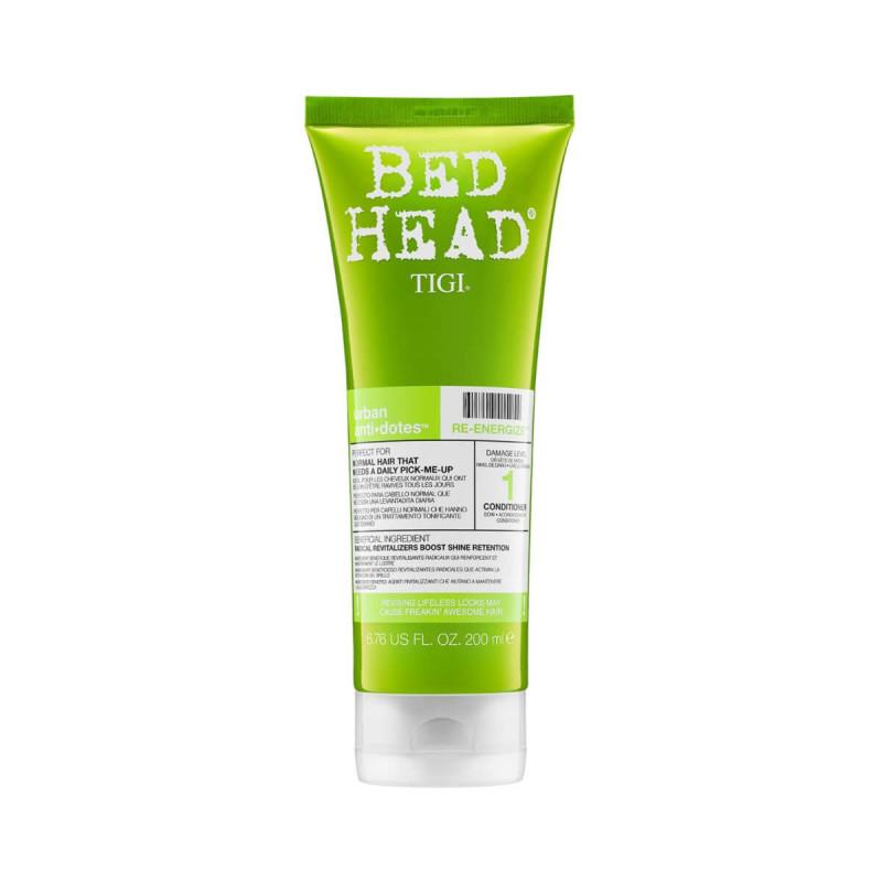 Tigi Bed Head Re Energize Conditioner Level 1 200 ml