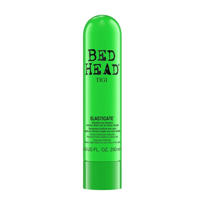 Tigi Bed Head Elasticate Strengthening Shampoo 250 ml