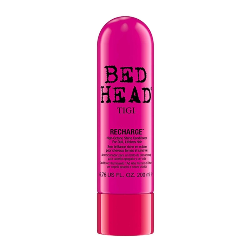 Tigi Bed Head Balsamo/conditioner Recharge High Octane Shine 200 ml