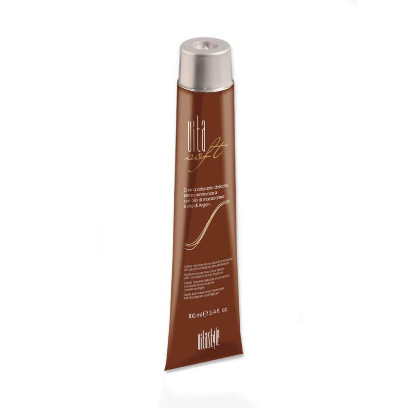 """Crema Colorante \\""""Vita Soft\\"""" VitaStyle 100 ml"""