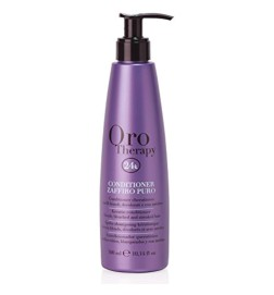 Conditioner Zaffiro Puro Fanola Oro Therapy 300 ml