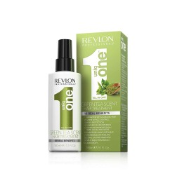 Revlon UniqOne HT Green Tea V2