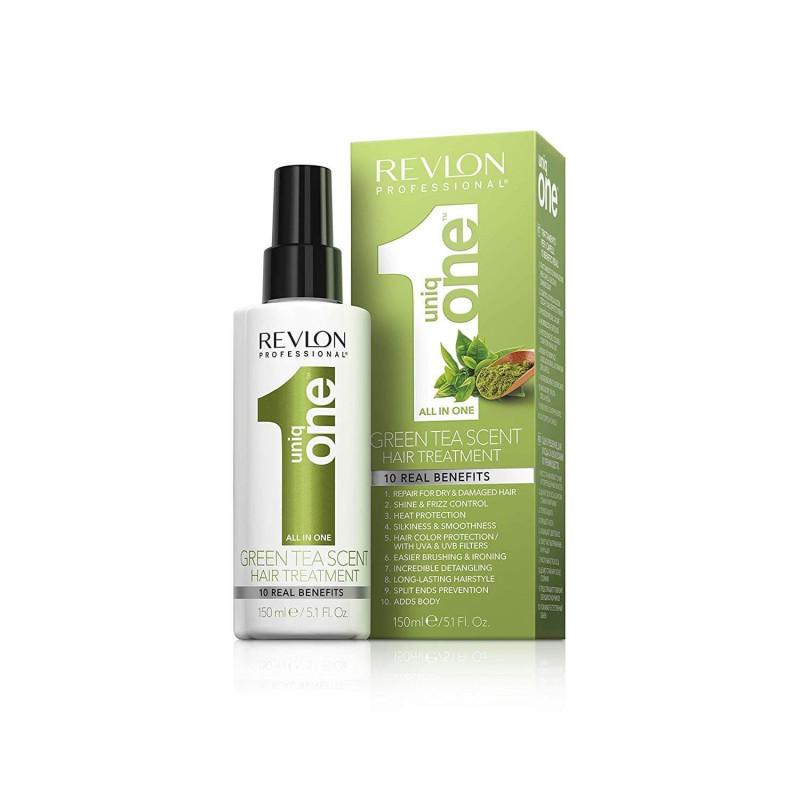 Revlon UniqOne HT Green Tea V2