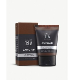 Home_American Crew Acumen After-Shave Cooling Lotion 100ml._