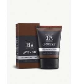 Home_American Crew Acumen Soothing Shave Cream 100ml._