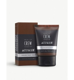 Home_American Crew Acumen Cooling shave cream 100ml._