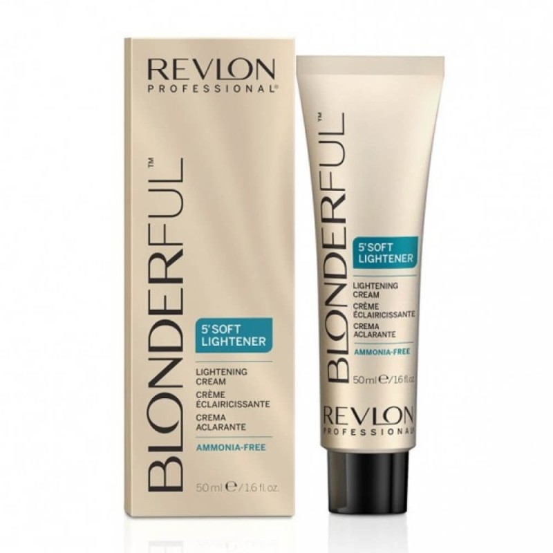 Revlon Professional Blonderful Soft Lightener Cream 50 ml