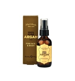 Home_Marrakesh 100% Pure Argan Oil 60ml._