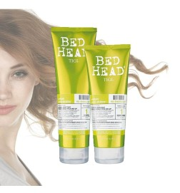 Home_Tigi Kit Bed Head Re-Energize Shampoo + Conditioner_