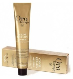 Home_Fanola Color Keratin Oro Therapy 100 ML_