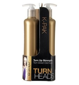 Joico K-Pak Shampoo & Conditioner 2 x 500ml