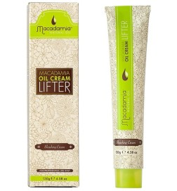 Home_Macadamia Natural Oil - Cream Lifter Bleaching Cream 130g_
