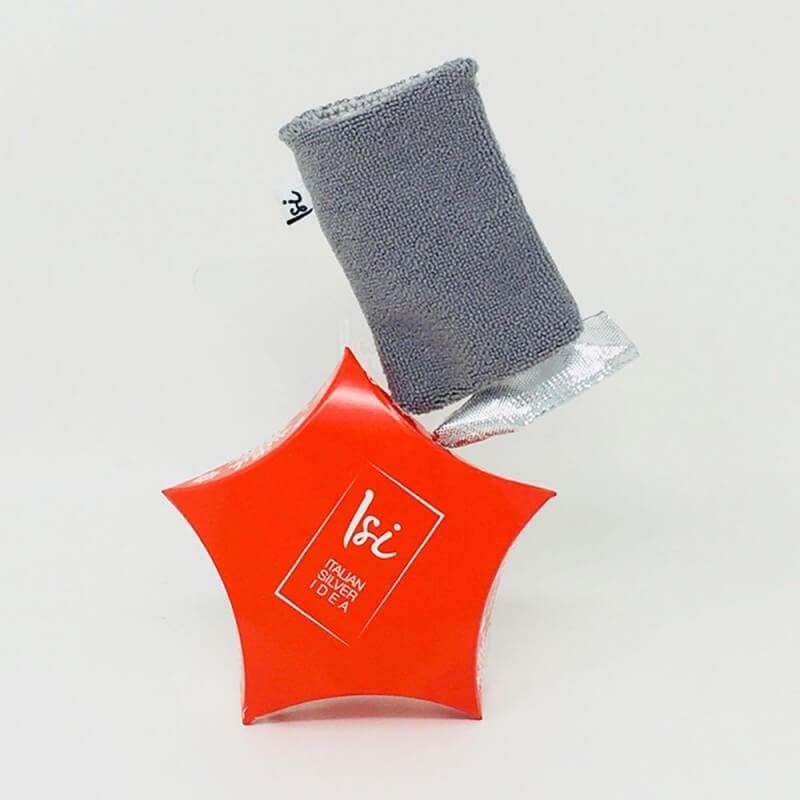Isi The Beauty Glove Pad Struccante mini