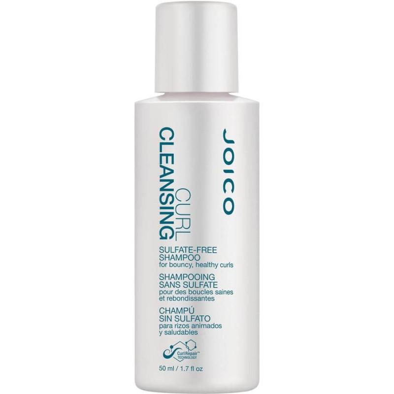 joico Curl Cleansing senza Solfati Shampoo 50ml.