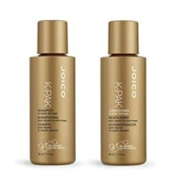 Home_Joico K-Pak Shampoo e Conditioner 2x50ml._