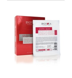 Home_Byothea Maschera Ultra Lift Viso e Collo Anti-Age 25 ml x 6 pz_