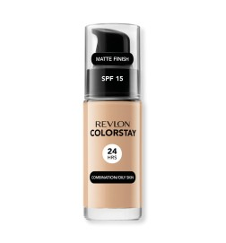 Make up_Revlon Colorstay Liquid Make Up Combination/Oily Skin_