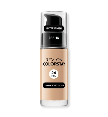Revlon Colorstay Liquid Make Up Combination/Oily Skin
