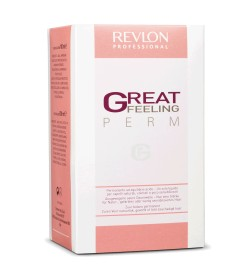 Revlon Professional Great Feeling Perm - Permanente 100ml