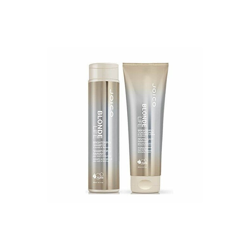 Joico Blonde Life Brightening Shampoo & Conditioner Combo Pack