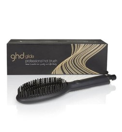 Home_Ghd Glide Hot Brush - Spazzola lisciante professionale_