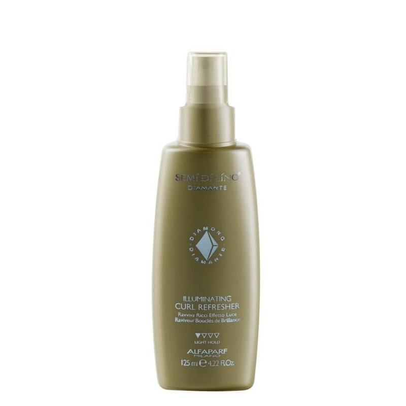 Illuminating Curl Refresher 125 ml