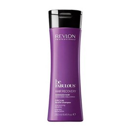 Be Fabulous Keratin Shampoo Hair Recovery Cream 250ml