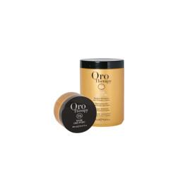 Maschera Oro Puro Fanola Oro Therapy 300/1000 ml
