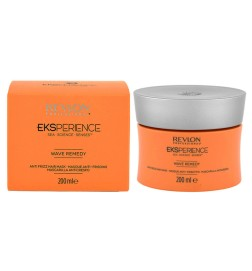 Eksperience Wave Remedy Anti Frizz Hair Mask 200ml