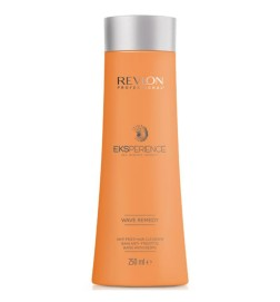 Eksperience Wave Remedy Hair Cleanser Bagno Anti Frizz 250ml
