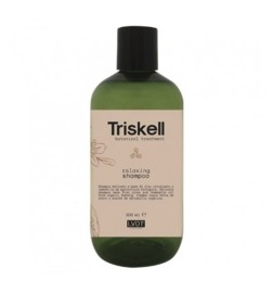 Triskell Botanical Treatment Relaxing Shampoo 300/1000 ml