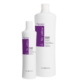 Shampoo Antigiallo Fanola No Yellow 350 ml/1000 ml