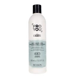 Revlon Pro You The Winner Anti Hair Loss Invigorating Shampoo 350 ml