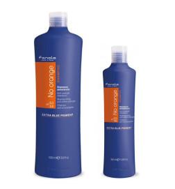 Shampoo Anti-Arancio Fanola No Orange 350ml/1000ml.
