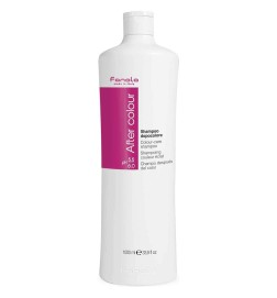 Shampoo Dopocolore Fanola AfterColour 350/1000 ml