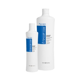 Shampoo Lisciante Fanola Smooth Care 350ml/1000 ml