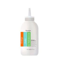 Pre-Shampoo Scrub Gel Fanola 150ml