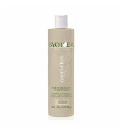 Byothea Greenergy Gel Detergente Purificante 200 ml