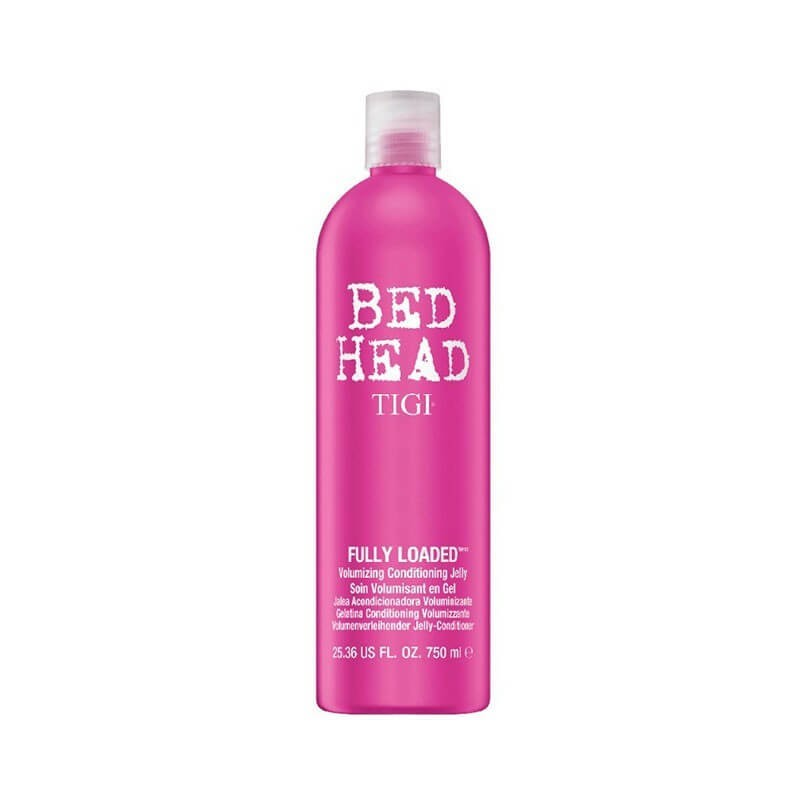 Bed Head Fully Loaded Volumizing Conditioning Jelly 750 ml