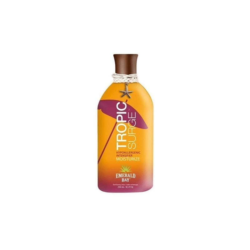 Abbronzante Emerald Bay Tropic Surge 250 ml