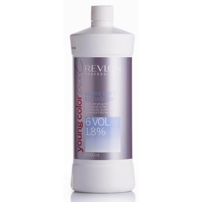 Tintura e decolorazione_Revlon Young Color Excel Peroxide 6 vol 900ml_FBSREYC001