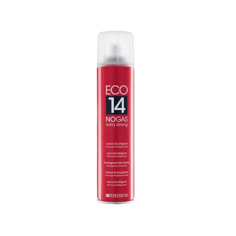 Revlon eco 14 no gas extra strong 300 ml