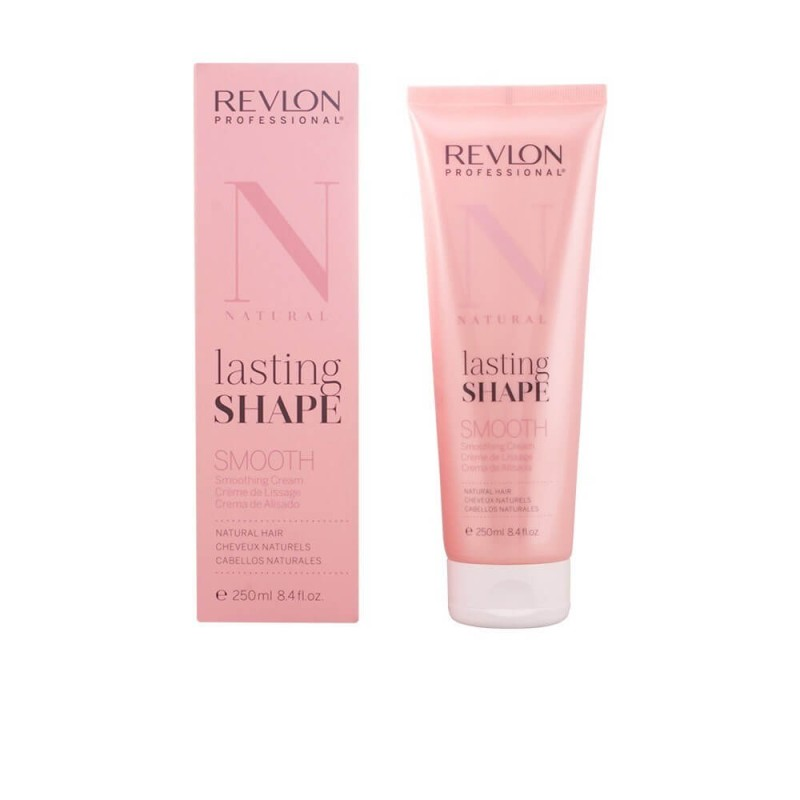 Revlon Professional Lasting Shape Smooth Natural Hair 250 ml