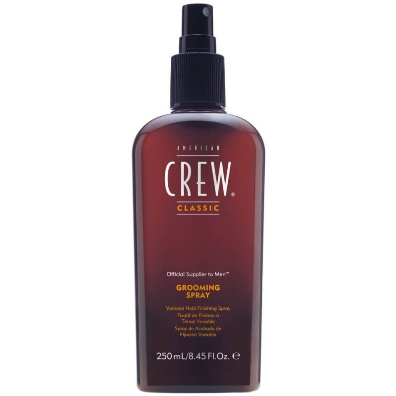 American Crew Grooming 250 ml Spray Gel Capelli