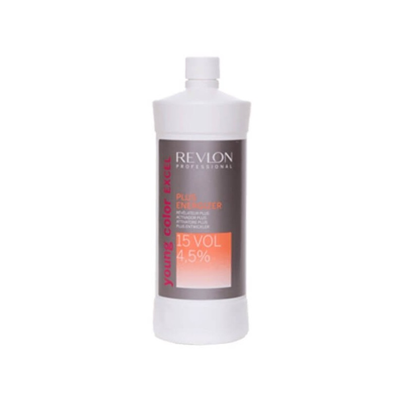 Revlon Young Color Excel Peroxide 15 vol 900ml